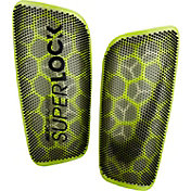Nike Adult Mercurial Flylite SuperLock Soccer Shin Guards