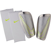 Nike Adult Mercurial Lite Soccer Shin Guards