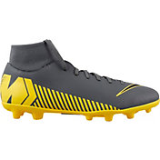 new arrival 75f9f aff9b Nike Mercurial Soccer Cleats   Best Price Guarantee at DICK S
