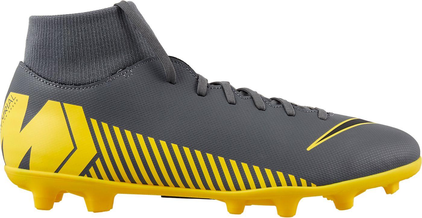 Nike Mercurial Superfly 6 Club MG Soccer Cleats