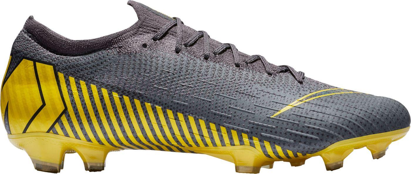 Nike Mercurial Vapor 12 Elite FG Soccer Cleats