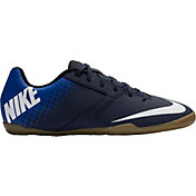 Nike BombaX Indoor Soccer Shoes
