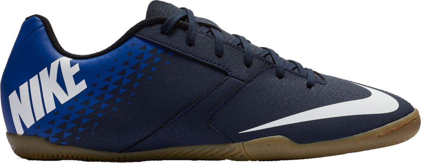 Nike BombaX Indoor Soccer Shoes