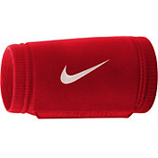 Nike Pro Baseball Wrist Wrap in Univ Red/Univ Red/White