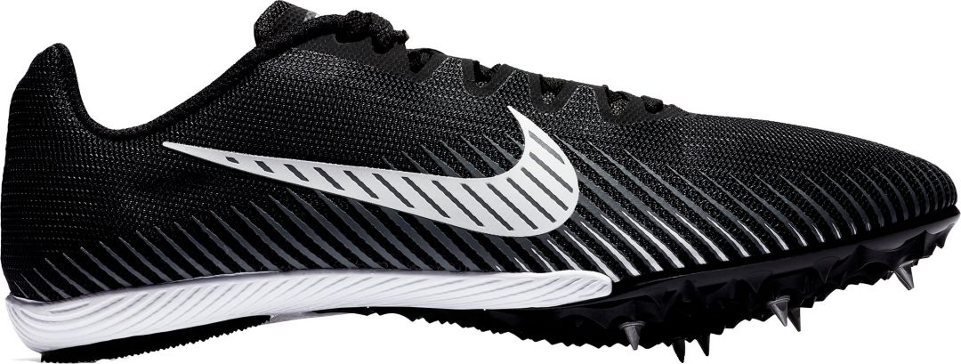 new product e7832 fc8e8 Nike Men's Zoom Rival M 9 Track and Field Shoes