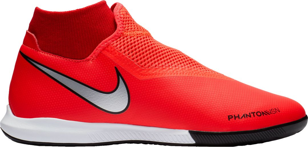 26b2e20f7c Nike Phantom Vision Academy Dynamic Fit Indoor Soccer Shoes | DICK'S ...