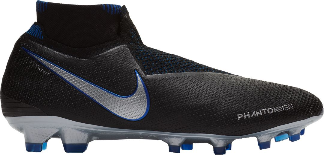 bde2c35ff885 Nike Phantom Vision Elite Dynamic Fit FG Soccer Cleats | DICK'S ...