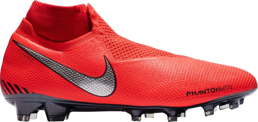 7ead1fc0ea1 Nike Phantom Vision Elite Dynamic Fit FG Soccer Cleats 1
