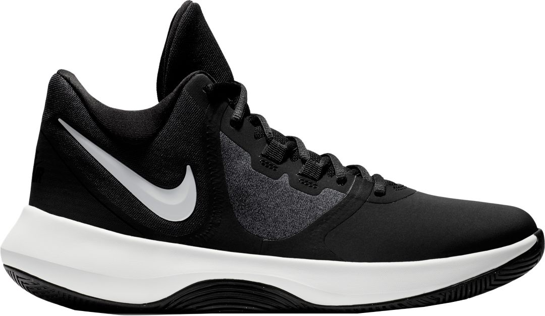 nouvelle collection bc21e 1d7b7 Nike Air Precision II NBK Basketball Shoes
