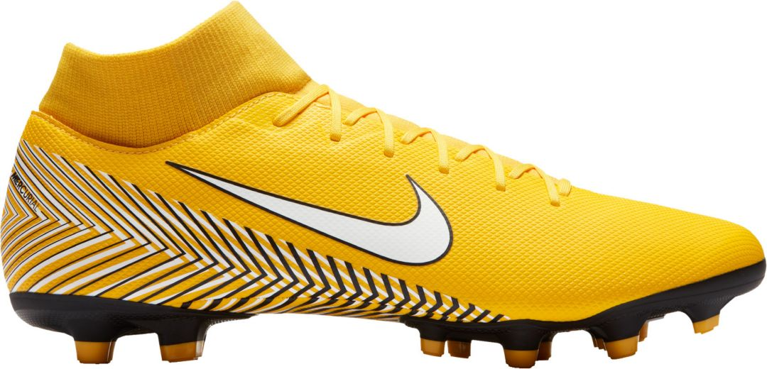 183ee6ae0 Nike Neymar Mercurial Superfly 6 Academy MG Soccer Cleats | DICK'S ...