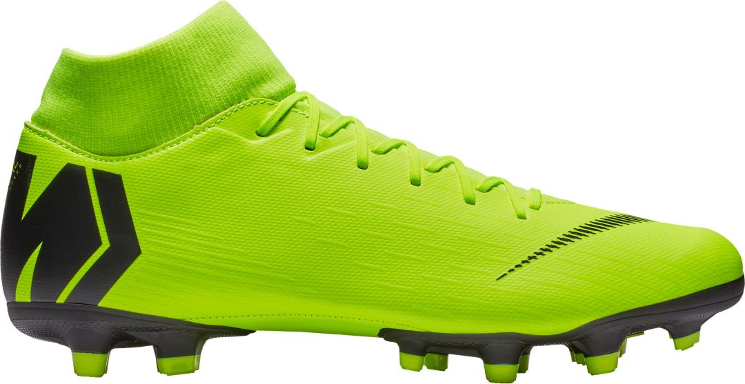 fc5d9baf0ae89 Nike Superfly 6 Academy FG/MG Soccer Cleats | DICK'S Sporting Goods