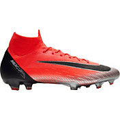 4812dbc9 Nike Mercurial Superfly 360 Elite CR7 FG Soccer Cleats