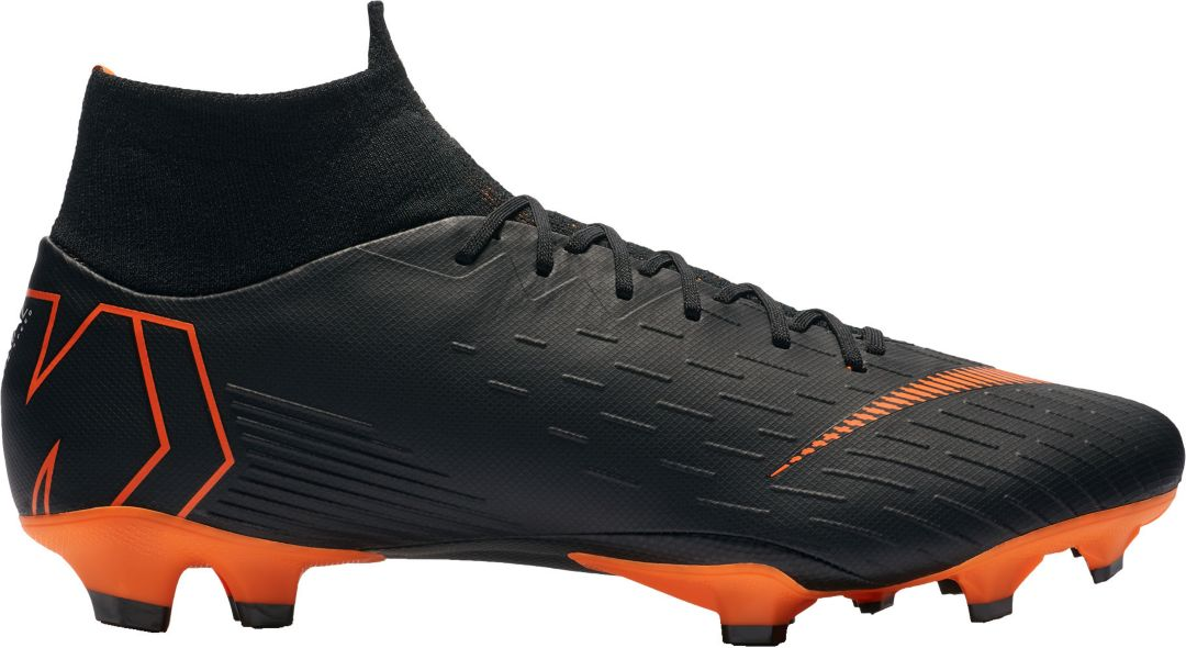 free shipping 1c99e abcae Nike Mercurial Superfly 6 Pro FG Soccer Cleats