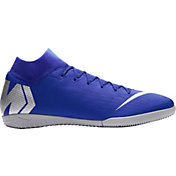 04e9c33f1 Product Image · Nike MercurialX Superfly 6 Academy Indoor Soccer Shoes