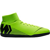 Nike MercurialX Superfly 6 Club Indoor Soccer Shoes