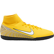 Nike MercurialX Superfly 6 Club Neymar Jr. Indoor Soccer Shoes