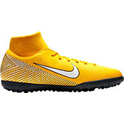 Nike Neymar Jr. SuperflyX 6 Club Turf Soccer Cleats