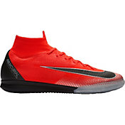 Nike MercurialX Superfly 6 Elite CR7 Indoor Soccer Shoes