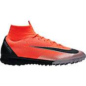 Nike MercurialX Superfly 6 Elite CR7 Turf Soccer Cleats