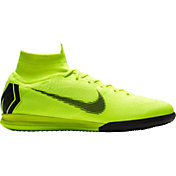 Nike Mercurial SuperflyX 6 Elite Indoor Soccer Shoes