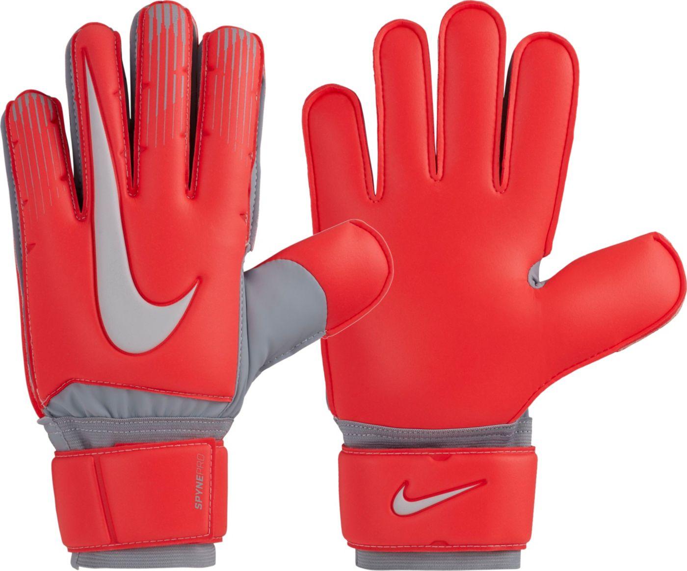 Nike Adult Spyne Pro Soccer Goalkeeper Gloves