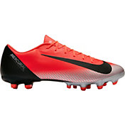 timeless design 39d02 21e0a Cristiano Ronaldo CR7 Cleats & Gear | Best Price Guarantee at DICK'S