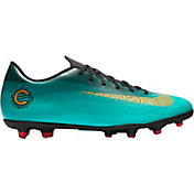 Nike Mercurial Vapor 12 Club CR7 MG Soccer Cleats