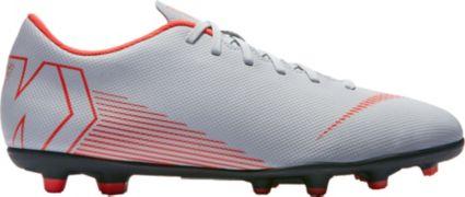 new product e1a9b 6fbbd Nike Mercurial Vapor 12 Club FGMG Soccer Cleats  DICKS Sport