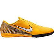 Nike MercurialX Vapor 12 Academy Neymar Jr. Indoor Soccer Shoes