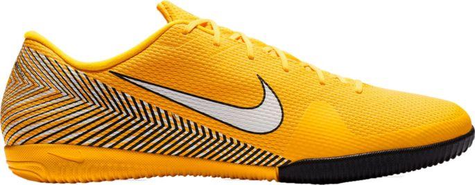 cd0f7ec94a1 Nike MercurialX Vapor 12 Academy Neymar Jr. Indoor Soccer Shoes