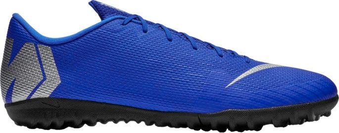 sports shoes 49296 b0203 Nike MercurialX Vapor 12 Academy Turf Soccer Cleat