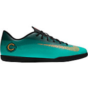 Nike Mercurial VaporX 12 Club CR7 Indoor Soccer Shoes