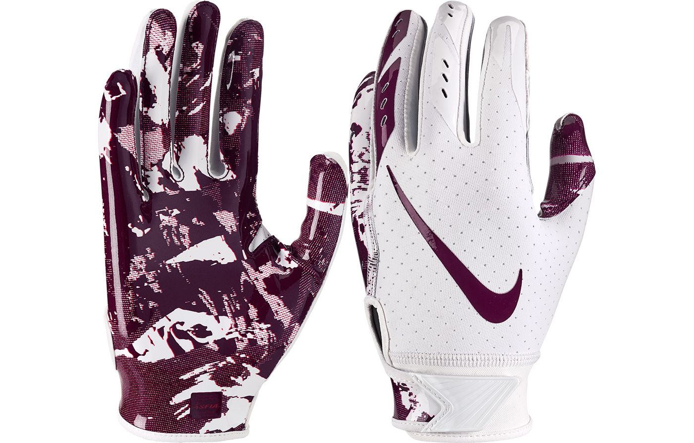 Nike Youth Vapor Jet 5.0 Receiver Gloves