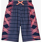 3cffc35698e Product Image · Nike Boys  Spin Breaker Swim Trunks