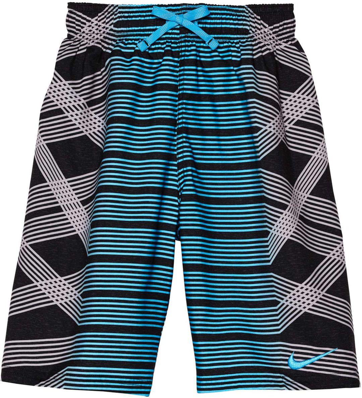 e402dbd1fc Nike Boys' Spin Breaker Swim Trunks   DICK'S Sporting Goods