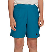 Nike Boys' Court Ace Tennis Shorts