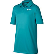 Nike Boys' Dry Victory Golf Polo