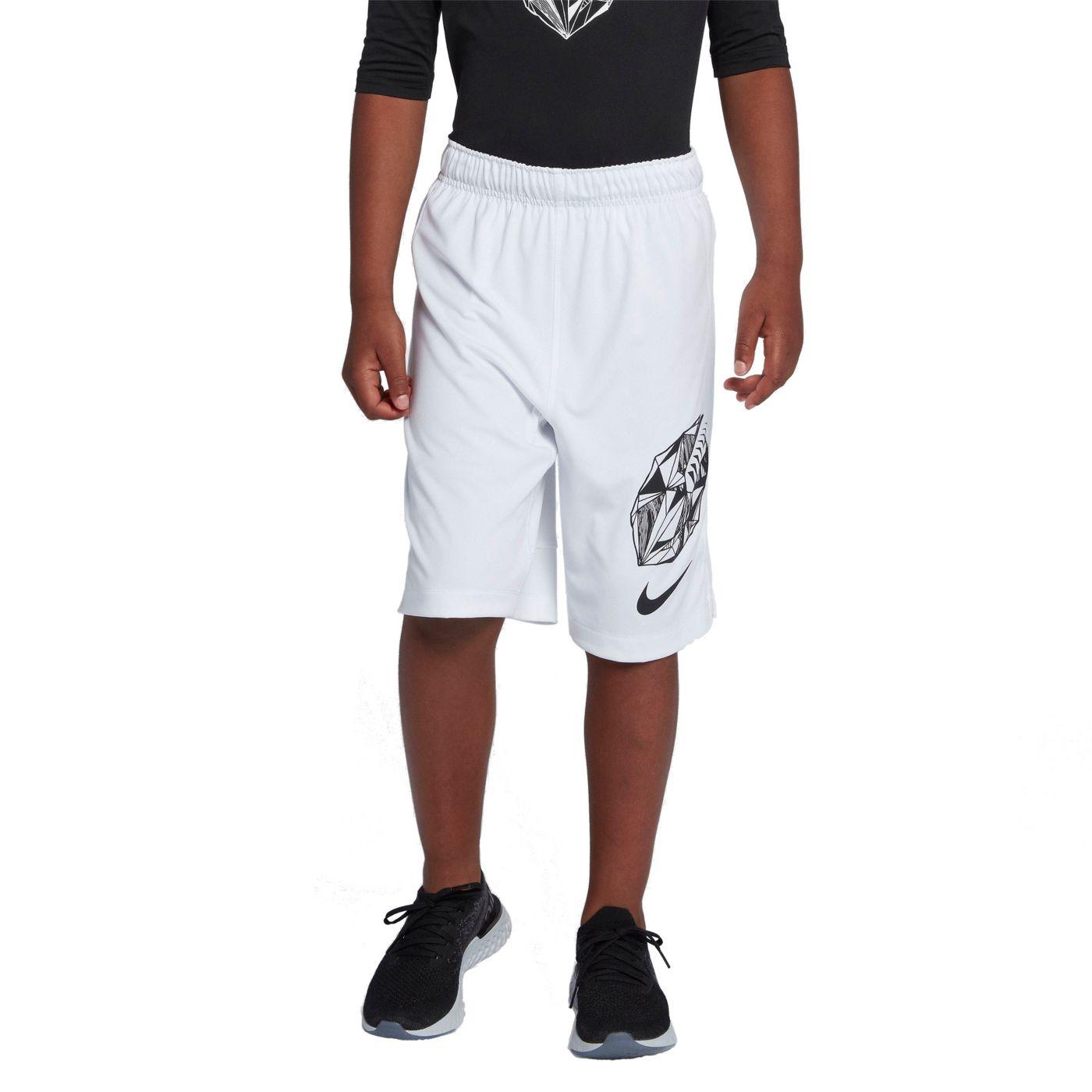 Nike Pro Boys' Flag Football Shorts
