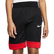 Nike Boys' Dri-FIT Icon Basketball Shorts