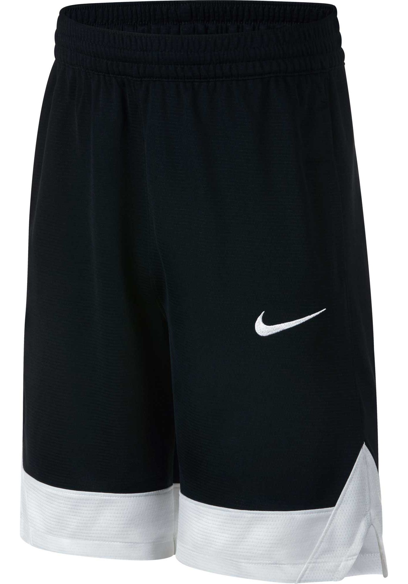Nike Boys' Dri-FIT Icon Basketball Shorts