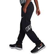 Nike Boys' Dry Fleece Graphic Training Pants