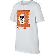 Nike Boys' Shoebox Graphic Tee