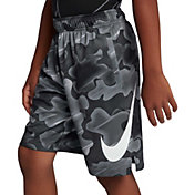 Nike Boys' Dry Printed Fly Shorts