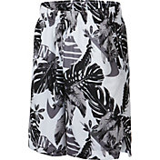 Nike Boys' Dri-FIT Allover Print Fly Shorts