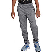 Nike Boys' Therma Graphic Tapered Pants