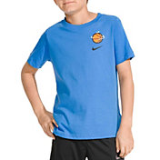 Nike Boys' Sportswear Goat Basketball Graphic T-Shirt