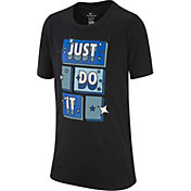 Nike Boys' Dry JDI Comic Panel Graphic Tee