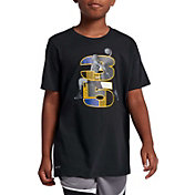 Nike Boys' Dry KD Number Graphic Tee