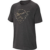 Nike Boys' Dry Sunflower Seed Graphic Tee