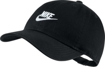 bc566f2d5a113 Nike Boys  39  Heritage86 Futura Adjustable Hat
